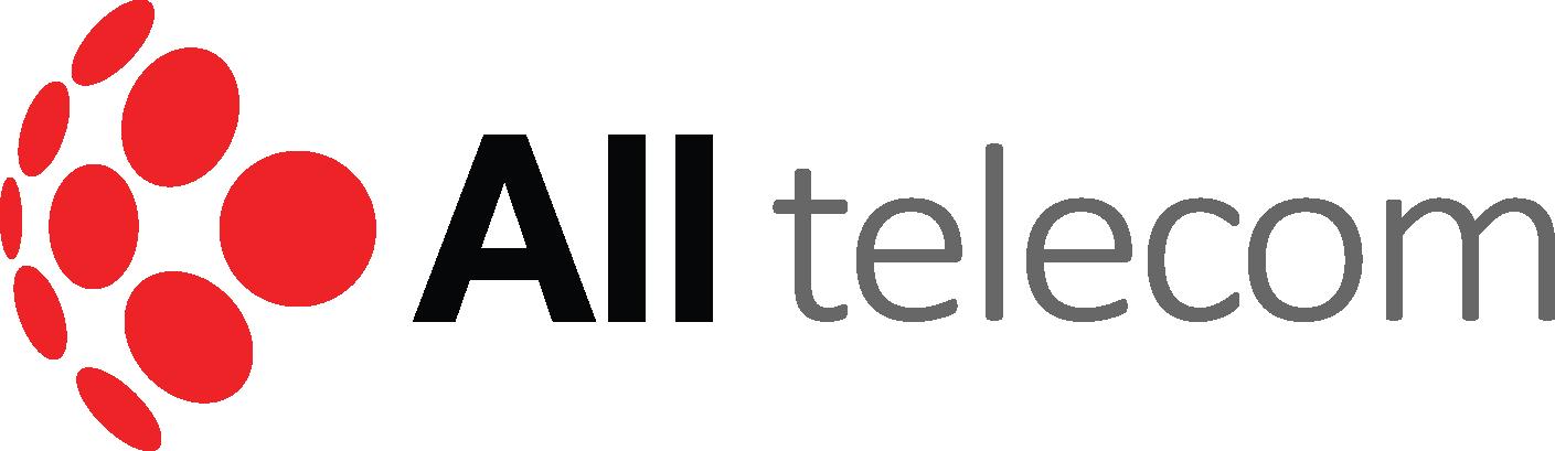 alltelecomkorea logo